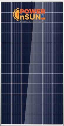Trina Solar cells